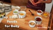 Comida casera para bebés (II) / Homemade baby food (II)