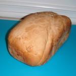 Pan casero / Homemade bread