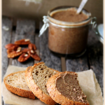 Mantequilla de Nuez / Walnut Butter