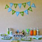 Fiesta de Cumpleaños / Birthday Party