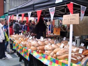 Dublin: Temple Bar Food Market