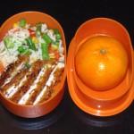 Bento de Pavo «Corn Flakes» – «Corn Flakes» Turkey Bento