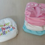 5 Razones para usar pañales de tela – 5 Reasons to cloth diapering