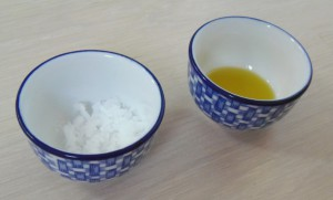 Enjuagues con Aceite  - Oil Pulling