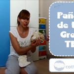 Pañales de tela: Grovia TE2 – Cloth diapers: Grovia AI2
