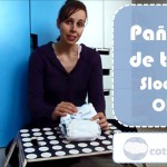 Pañales de tela: Sloomb OBF – Cloth diapers: Sloomb OBF